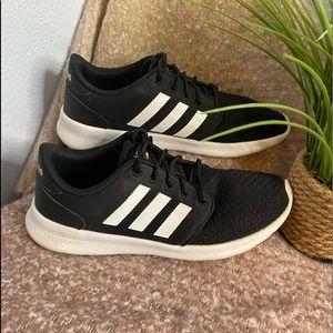 Adidas Cloudfoam Running Shoes size 8